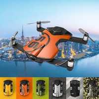 Wingsland S6 actualizado Última edición drone Cámara quadcopter con 4 K HD Cámara drone WiFi RC helicóptero Pocket 13 millones píxeles