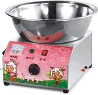 Algodón gas china fabricante de máquina de dulces Suger algodón Hilo dental máquina para niños mini baleiro de vidro