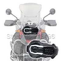 2018 phare LED pour BMW R1200GS R 1200 GS adv r1200gs lc 2004-2012 (refroidisseur d'huile adapté)