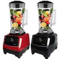 3HP BPA grado comercial hogar profesional smoothies poder batidora exprimidor fruta procesador