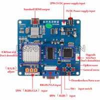 Arcade juego video convertidor de salida VGA/RGB/CGA/EGA/yuv a HDMI HD/jamma para la máquina de juego
