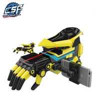 Diversión al aire libre deportes AR pistola de agua suave bala pistola con bulletsToys arma airsoft las pistolas de aire para niño armas de airsoft pistola