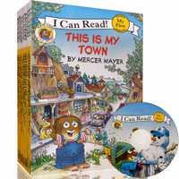15 livres + CD je peux lire petite bestiole anglais image livre d'histoire pour enfants éducation apprentissage jouets Parent-enfant lecture livre cadeau