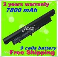 JIGU 7800 mAh 9 celdas de batería para Acer Aspire 3810 T 4810 y T 5810 T AS09D31 AS09D34 AS09D36 AS09D56 AS09D70 AS09D71 AS09F34