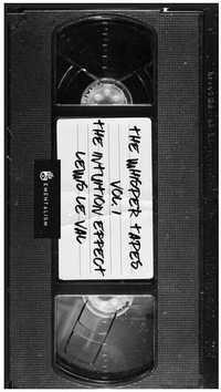 El susurro cintas Vol 1-10 de Lewis Le Val colecciones trucos de magia