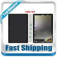 Nuevo para Huawei MediaPad T3 10 AGS-L09 AGS-W09 AGS-L03 reemplazo pantalla LCD + pantalla táctil Asamblea 9,6 pulgadas negro blanco