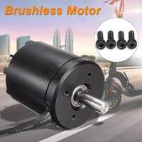 Nuevo 2,6 kg 3-8 s N5065 5065 270KV Brushless Motor Sensored para eléctrico patín Motor ACCESORIOS