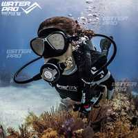 Scubapro TWIN TRUFIT para Buceo Snorkeling Máscara de SINERGIA