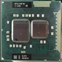 I7-640M procesador Intel Core i7 640 M portátil CPU PGA 988 cpu