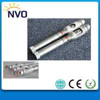 Medidor de Cable de fibra óptica localizador de fallas Visual de 30 MW, producto láser de prueba de 30 km, bolígrafo de luz roja, Detector de fallas de fibra óptica