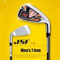 PGM Golf hierro clubes para hombres JSF F-35 #7 hombres mano para principiantes TiG001
