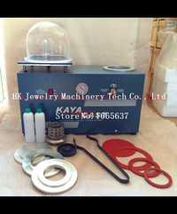 Venta caliente orfebre fundición moldeada máquina oro fundición de latón máquina Mini máquina