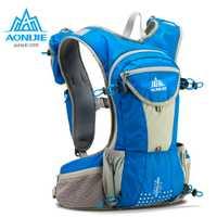 AONIJIE E905 sac à dos sac à dos sac à dos gilet harnais vessie randonnée Camping course Marathon Sports 12L