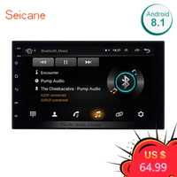 Seicane Universal Android 8,1 7