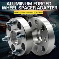 2/4 pièces 20/25/30/35/40mm PCD 4x108 65.1mm adaptateur d'espacement de roue pour CITROEN c-elysée C2/C3/C3-XR/C4/C4L/C4 Cactus /DS3/DS4 M12XP1.5
