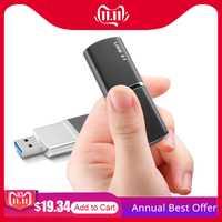 Ingelon externe SSD USB 1 to 512GB 256GB 128G USB3.1/3.0 PSSD disque dur logo bricolage DJ MV disque disco duro HDD étui pour cadeau SSD