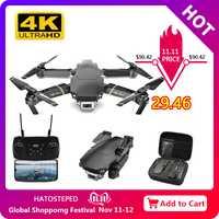 GD89 Drone Global Drone avec caméra vidéo aérienne HD 1080P RC Drones X Pro RC hélicoptère FPV Quadrocopter Dron pliable jouet