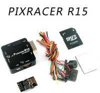Pixracer R15 Mini Pixracer piloto automático Xracer UMF V4 V1.0 PX4 controlador de vuelo de la Junta DIY FPV D