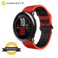 [Navire De Russie] Русский Amazfit Pace Smartwatch Montre Intelligente Bluetooth Musique GPS Poussée de L'information Fréquence Cardiaque Pour redmi 7
