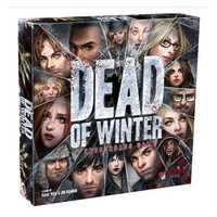 Mort de l'hiver mort sévère hiver jeu de société Parent-enfant Interaction Checker jouets éducatifs pour enfants