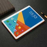 2019 New10 pouces tablette 3G/4G appel téléphonique WiFi double cartes SIM 1280× 800ips 3GB RAM 16GB ROM carte mémoire cadeau 5000mAh tablettes PC