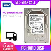 Western Digital 8 to 6 to 4 to 2 to 1 to Ultrastar DC HC320 SATA HDD-7200 tr/min classe SATA 6 Gb/s 256MB Cache 3.5