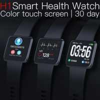 Jakcom H1 reloj inteligente de salud gran venta en rastreadores de actividad inteligente como localizar camara espia oculta pérdida buscador de llaves