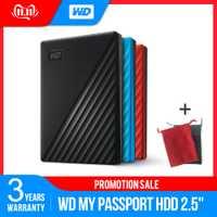 Western Digital mon passeport™Disque dur externe de 1 to 2 to 4 to 5 to WD Backup™Protection des logiciels et des mots de passe