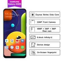 Samsung A50s 6,4