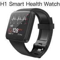 Jakcom H1 reloj inteligente de salud gran venta en rastreadores de actividad inteligente como rastreador de cartera camara espia oculta alarma de llave perdida