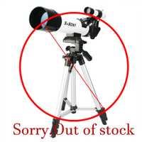 En rupture de stock, veuillez ajouter au panier, svbone haute qualité 60420 réfraction 60mm télescope astronomique pour enfants