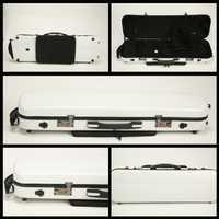 Boîte de violon Composite haute dureté, résistance à l'usure et résistance à la Compression 4/4 boîte FRP ruban en Fiber de carbone