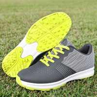 2020 nuevos zapatos de Golf para hombres