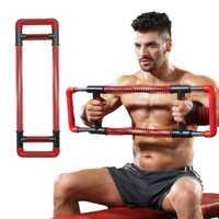 Bras exercice outil avant-bras Gym poitrine poignet puissance hommes femmes accueil musculation force printemps Fitness équipement