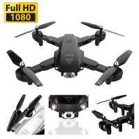 A908 Drone 1080p HD Drone professionnel aérien wifi fpv quadrirotor Intelligent suivre le vol 20 minutes RC hélicoptère Dron jou