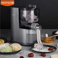 Máquina de fideos Joyoung M6-L20S totalmente automática, multifuncional, 220V, nueva actualización