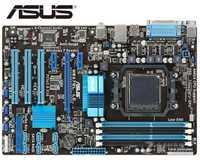 Asus M5A78L LE carte mère d'origine DDR3 Socket AM3/AM3 + support 32G RAM carte mère