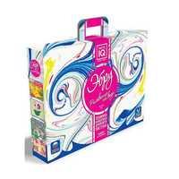 Dessin jouets maître IQ2 9613889 chevalet conseil ensembles créativité 3D stylo enfants coloriage Pages