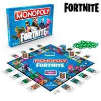 Fortnite Monopole Hasbro