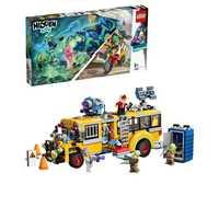 Конструктор LEGO face cachée 70423 Автобус охотников да паранормальными явлениями 3000