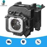 Ampoule de ET-LAEF100 de lampe de projecteur Compatible pour Panasonic PT-EX520L/PT-EX620/PT-EX620L/PT-EZ590/PT-EZ590L/PT-FW530/PT-FX500