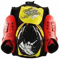 Oxford tela impermeable patines mochila bolsa de zapatos en línea velocidad patines Slalom Skateing adultos y niños General G023