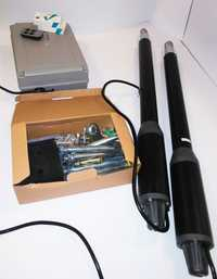 Actuador lineal 24V abridor de puerta abatible