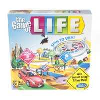 El juego de la vida juego de mejor familia/fiesta juegos de mesa para niños los adultos-niño y niñas de 8 años y hasta