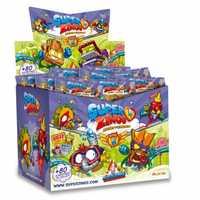 Superzings série 5 ONEPACK (boîte de 50 Sachets)