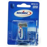 Espacio de batería tipo KOC6F221BL: Crown 6F22 (9) (cantidad en paquete. 1 uds)