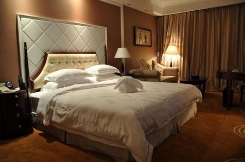 Country Garden Phoenix Hotel He Xian in Shiyangzhen - Anhui - CN