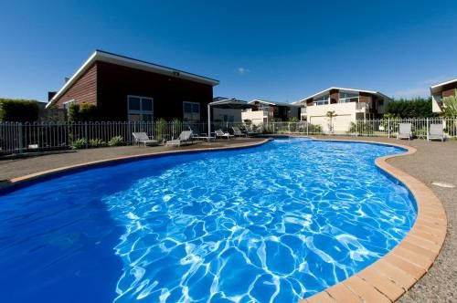 Beachside Resort Motel Whitianga in Whitianga - Waikato - NZ