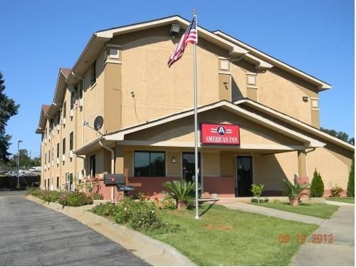 American Inn-Alexander City in Alexander City - Alabama - VS