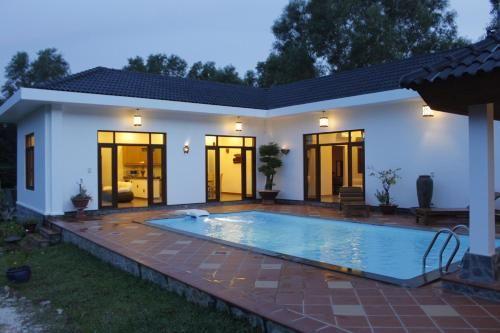 Phu Quoc Private Villa in Xóm Khu Tu?ng - Kien Giang - VN